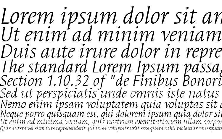 specimens Syndor ITC Book Italic font, sample Syndor ITC Book Italic font, an example of writing Syndor ITC Book Italic font, review Syndor ITC Book Italic font, preview Syndor ITC Book Italic font, Syndor ITC Book Italic font