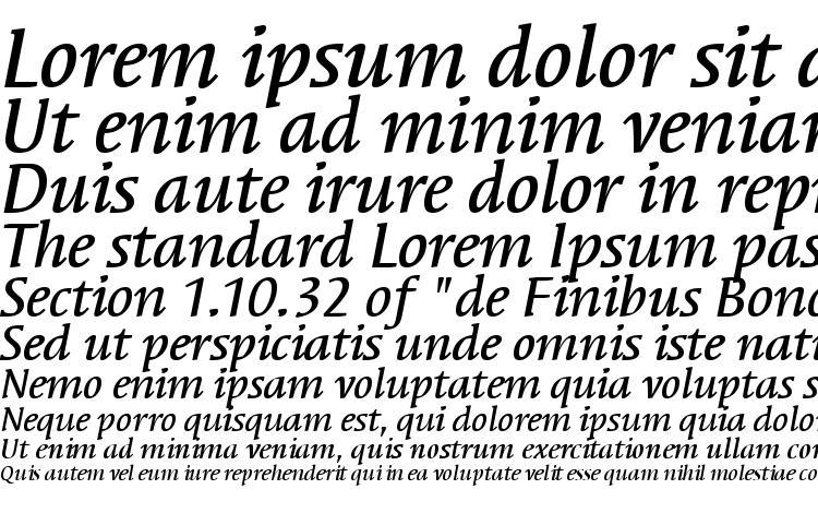 образцы шрифта Syndor ITC Medium Italic, образец шрифта Syndor ITC Medium Italic, пример написания шрифта Syndor ITC Medium Italic, просмотр шрифта Syndor ITC Medium Italic, предосмотр шрифта Syndor ITC Medium Italic, шрифт Syndor ITC Medium Italic