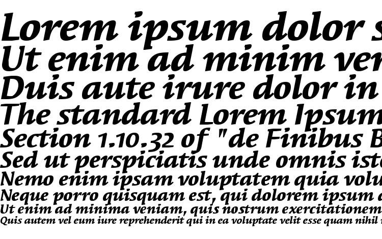 образцы шрифта Syndor OS ITC TT BoldItalic, образец шрифта Syndor OS ITC TT BoldItalic, пример написания шрифта Syndor OS ITC TT BoldItalic, просмотр шрифта Syndor OS ITC TT BoldItalic, предосмотр шрифта Syndor OS ITC TT BoldItalic, шрифт Syndor OS ITC TT BoldItalic