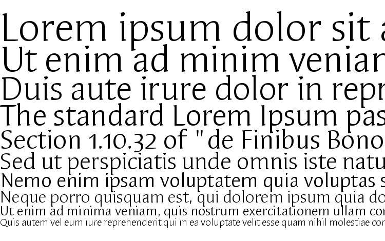 specimens Syndor OS ITC TT Book font, sample Syndor OS ITC TT Book font, an example of writing Syndor OS ITC TT Book font, review Syndor OS ITC TT Book font, preview Syndor OS ITC TT Book font, Syndor OS ITC TT Book font