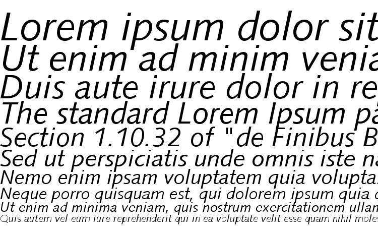 образцы шрифта Syntax LT Italic, образец шрифта Syntax LT Italic, пример написания шрифта Syntax LT Italic, просмотр шрифта Syntax LT Italic, предосмотр шрифта Syntax LT Italic, шрифт Syntax LT Italic