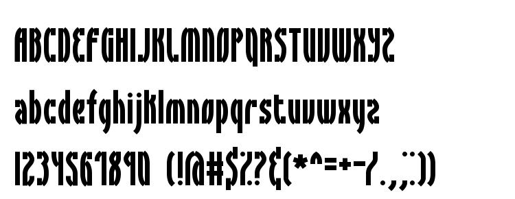 glyphs Syracuse BRK font, сharacters Syracuse BRK font, symbols Syracuse BRK font, character map Syracuse BRK font, preview Syracuse BRK font, abc Syracuse BRK font, Syracuse BRK font