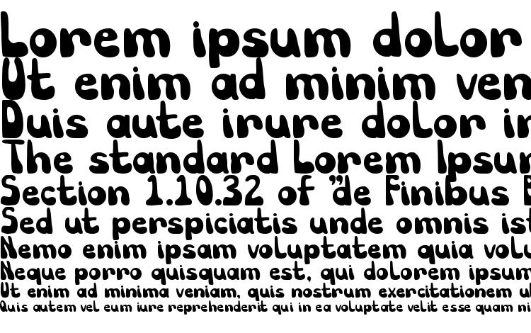 specimens Syreeta font, sample Syreeta font, an example of writing Syreeta font, review Syreeta font, preview Syreeta font, Syreeta font