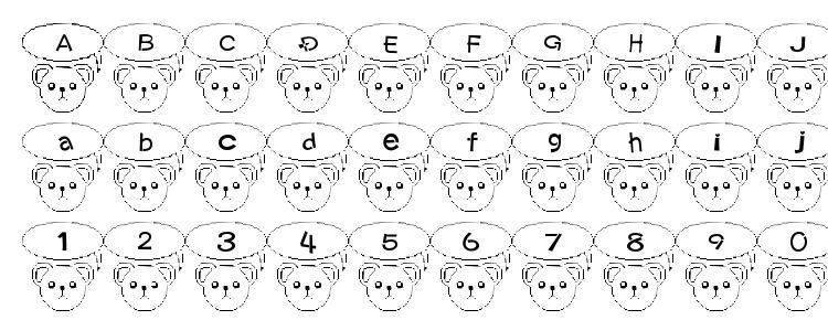 glyphs T kuma font font, сharacters T kuma font font, symbols T kuma font font, character map T kuma font font, preview T kuma font font, abc T kuma font font, T kuma font font