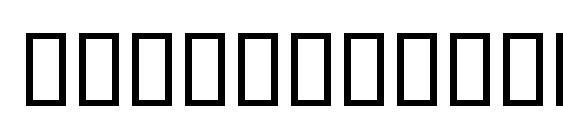 Шрифт T132 Semibold