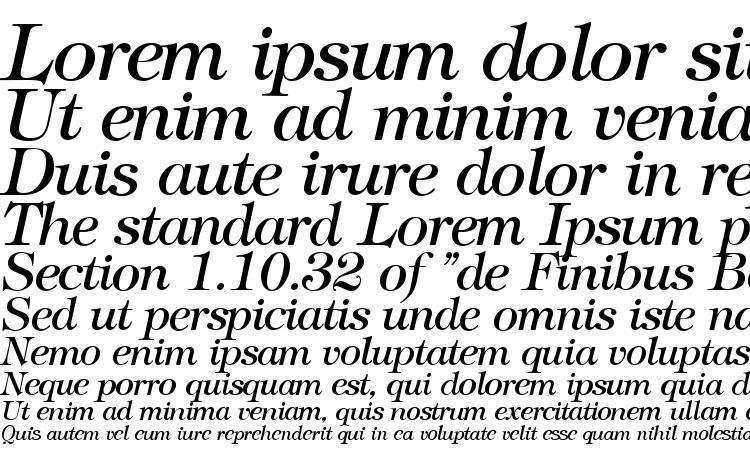 specimens T731 Roman Italic font, sample T731 Roman Italic font, an example of writing T731 Roman Italic font, review T731 Roman Italic font, preview T731 Roman Italic font, T731 Roman Italic font