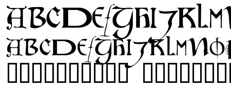 glyphs Tabaroscapsssk font, сharacters Tabaroscapsssk font, symbols Tabaroscapsssk font, character map Tabaroscapsssk font, preview Tabaroscapsssk font, abc Tabaroscapsssk font, Tabaroscapsssk font