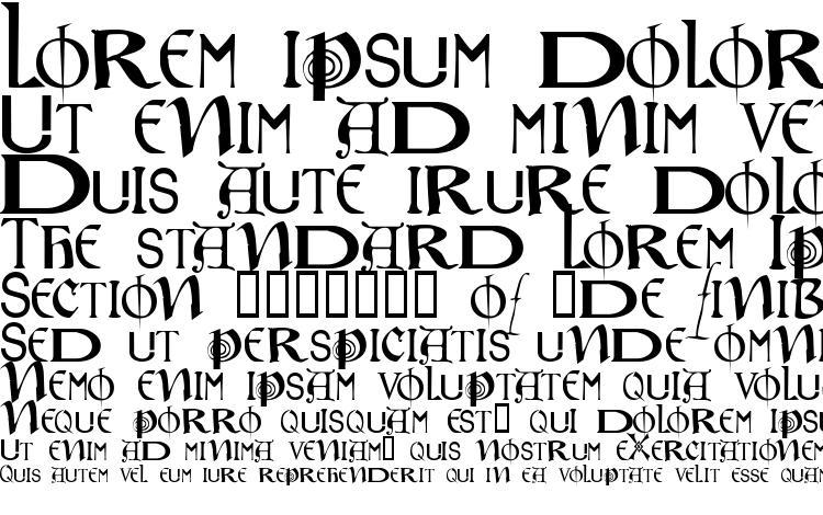 specimens Tabaroscapsssk font, sample Tabaroscapsssk font, an example of writing Tabaroscapsssk font, review Tabaroscapsssk font, preview Tabaroscapsssk font, Tabaroscapsssk font