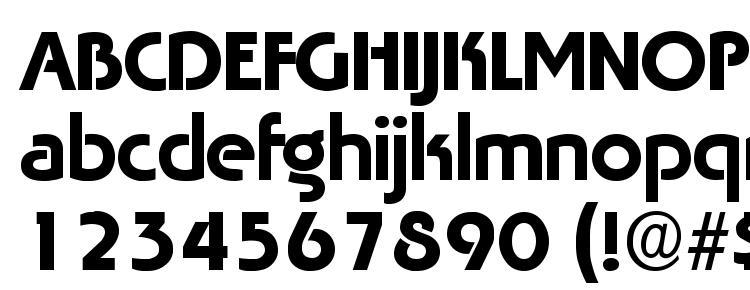 глифы шрифта Tabasco Regular DB, символы шрифта Tabasco Regular DB, символьная карта шрифта Tabasco Regular DB, предварительный просмотр шрифта Tabasco Regular DB, алфавит шрифта Tabasco Regular DB, шрифт Tabasco Regular DB