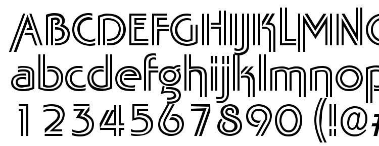 glyphs TabascoTwin DB font, сharacters TabascoTwin DB font, symbols TabascoTwin DB font, character map TabascoTwin DB font, preview TabascoTwin DB font, abc TabascoTwin DB font, TabascoTwin DB font