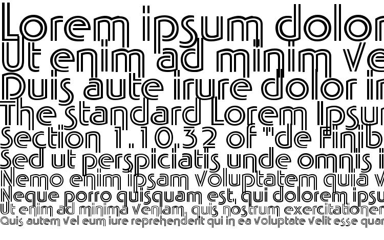 specimens TabascoTwin Regular font, sample TabascoTwin Regular font, an example of writing TabascoTwin Regular font, review TabascoTwin Regular font, preview TabascoTwin Regular font, TabascoTwin Regular font