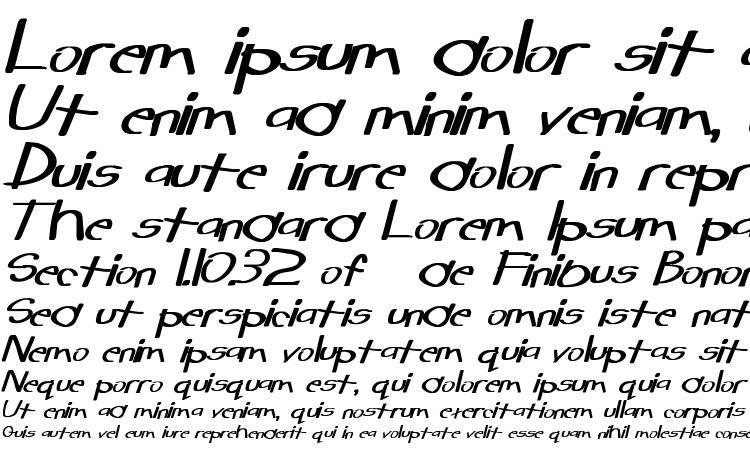образцы шрифта Tabatha Wd Bold Italic, образец шрифта Tabatha Wd Bold Italic, пример написания шрифта Tabatha Wd Bold Italic, просмотр шрифта Tabatha Wd Bold Italic, предосмотр шрифта Tabatha Wd Bold Italic, шрифт Tabatha Wd Bold Italic