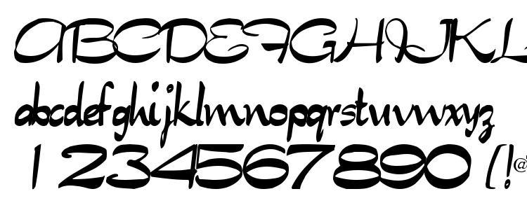 глифы шрифта Tabithatype32 regular, символы шрифта Tabithatype32 regular, символьная карта шрифта Tabithatype32 regular, предварительный просмотр шрифта Tabithatype32 regular, алфавит шрифта Tabithatype32 regular, шрифт Tabithatype32 regular