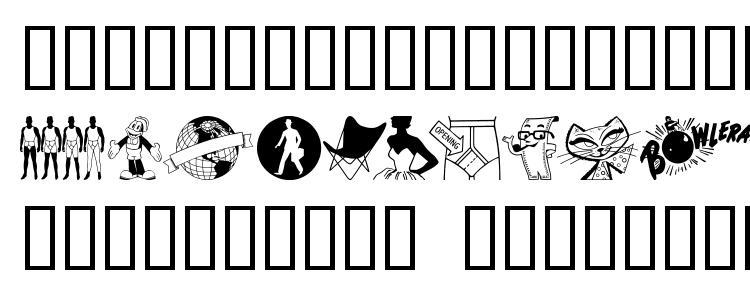 glyphs Tackoding font, сharacters Tackoding font, symbols Tackoding font, character map Tackoding font, preview Tackoding font, abc Tackoding font, Tackoding font