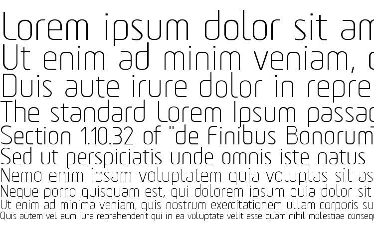 specimens Tadao Light font, sample Tadao Light font, an example of writing Tadao Light font, review Tadao Light font, preview Tadao Light font, Tadao Light font
