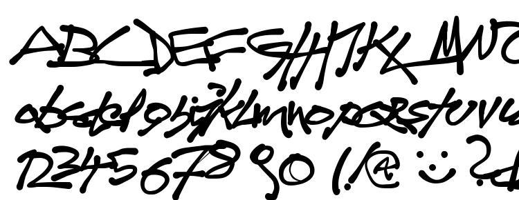glyphs tagDo font, сharacters tagDo font, symbols tagDo font, character map tagDo font, preview tagDo font, abc tagDo font, tagDo font