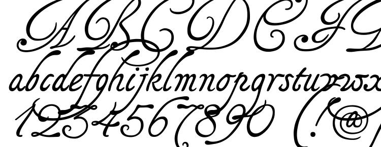 глифы шрифта Tagettes, символы шрифта Tagettes, символьная карта шрифта Tagettes, предварительный просмотр шрифта Tagettes, алфавит шрифта Tagettes, шрифт Tagettes