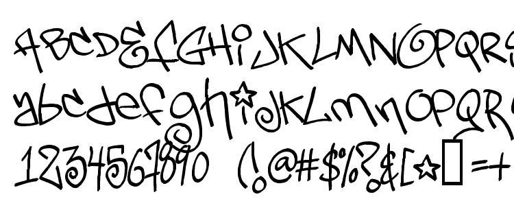 глифы шрифта TagsXtreme2, символы шрифта TagsXtreme2, символьная карта шрифта TagsXtreme2, предварительный просмотр шрифта TagsXtreme2, алфавит шрифта TagsXtreme2, шрифт TagsXtreme2