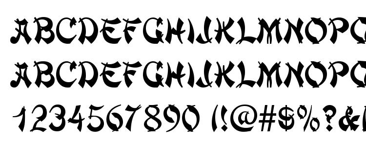 глифы шрифта Taipancapsssk regular, символы шрифта Taipancapsssk regular, символьная карта шрифта Taipancapsssk regular, предварительный просмотр шрифта Taipancapsssk regular, алфавит шрифта Taipancapsssk regular, шрифт Taipancapsssk regular