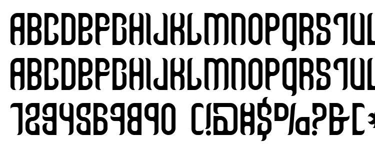 глифы шрифта Talismanica, символы шрифта Talismanica, символьная карта шрифта Talismanica, предварительный просмотр шрифта Talismanica, алфавит шрифта Talismanica, шрифт Talismanica