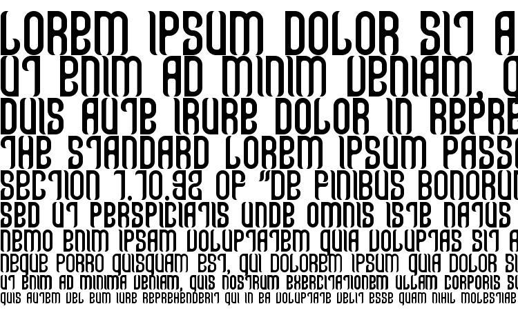 specimens Talismanica font, sample Talismanica font, an example of writing Talismanica font, review Talismanica font, preview Talismanica font, Talismanica font