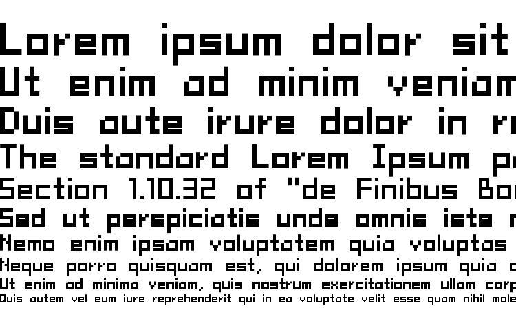 specimens Tama mini02 font, sample Tama mini02 font, an example of writing Tama mini02 font, review Tama mini02 font, preview Tama mini02 font, Tama mini02 font
