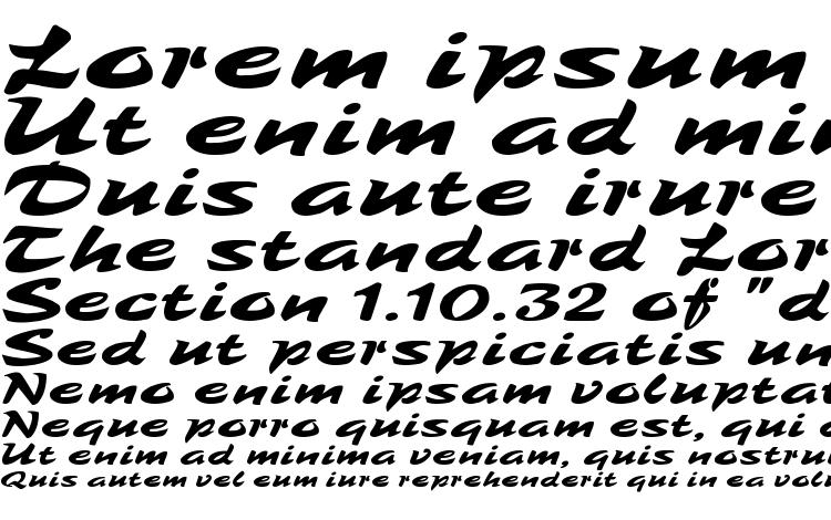 specimens Tambo regular font, sample Tambo regular font, an example of writing Tambo regular font, review Tambo regular font, preview Tambo regular font, Tambo regular font