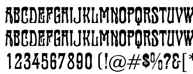 глифы шрифта Tambourin, символы шрифта Tambourin, символьная карта шрифта Tambourin, предварительный просмотр шрифта Tambourin, алфавит шрифта Tambourin, шрифт Tambourin