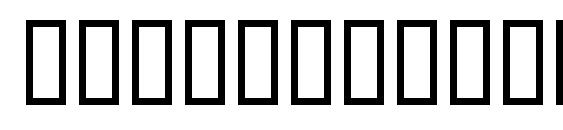 TamFlanahanSH Font