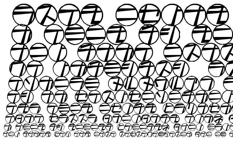 specimens Tamio qn6 font, sample Tamio qn6 font, an example of writing Tamio qn6 font, review Tamio qn6 font, preview Tamio qn6 font, Tamio qn6 font