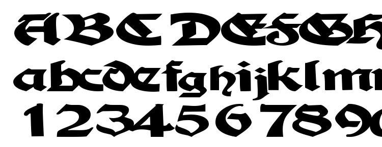 glyphs Tampicossk bold font, сharacters Tampicossk bold font, symbols Tampicossk bold font, character map Tampicossk bold font, preview Tampicossk bold font, abc Tampicossk bold font, Tampicossk bold font
