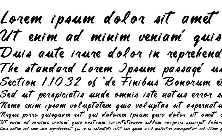 образцы шрифта Tamte Semi Script Regular, образец шрифта Tamte Semi Script Regular, пример написания шрифта Tamte Semi Script Regular, просмотр шрифта Tamte Semi Script Regular, предосмотр шрифта Tamte Semi Script Regular, шрифт Tamte Semi Script Regular