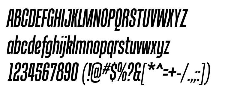 глифы шрифта TandelleRg Italic, символы шрифта TandelleRg Italic, символьная карта шрифта TandelleRg Italic, предварительный просмотр шрифта TandelleRg Italic, алфавит шрифта TandelleRg Italic, шрифт TandelleRg Italic