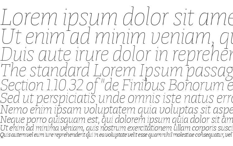 specimens TangerSerifMediumUl UltraLightItalic font, sample TangerSerifMediumUl UltraLightItalic font, an example of writing TangerSerifMediumUl UltraLightItalic font, review TangerSerifMediumUl UltraLightItalic font, preview TangerSerifMediumUl UltraLightItalic font, TangerSerifMediumUl UltraLightItalic font