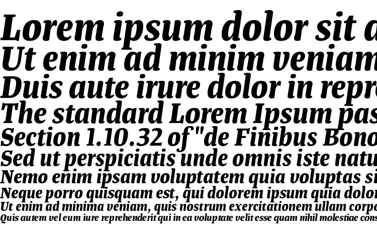 specimens TangerSerifNarrow BoldItalic font, sample TangerSerifNarrow BoldItalic font, an example of writing TangerSerifNarrow BoldItalic font, review TangerSerifNarrow BoldItalic font, preview TangerSerifNarrow BoldItalic font, TangerSerifNarrow BoldItalic font