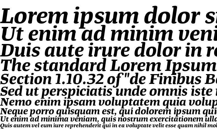specimens TangerSerifWide BoldItalic font, sample TangerSerifWide BoldItalic font, an example of writing TangerSerifWide BoldItalic font, review TangerSerifWide BoldItalic font, preview TangerSerifWide BoldItalic font, TangerSerifWide BoldItalic font