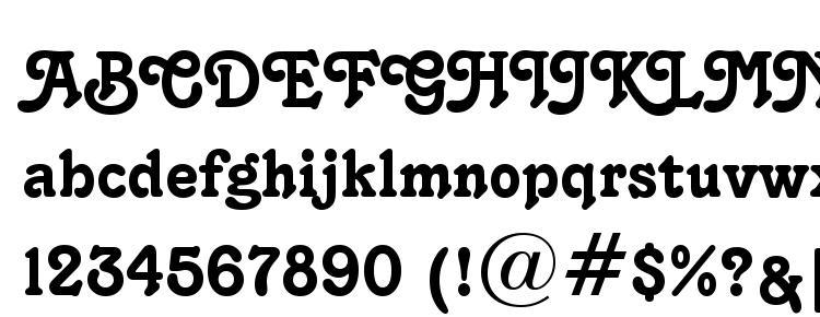 glyphs Tango BT font, сharacters Tango BT font, symbols Tango BT font, character map Tango BT font, preview Tango BT font, abc Tango BT font, Tango BT font