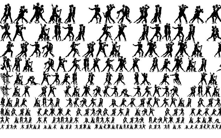 specimens Tangomaniacs LT Night font, sample Tangomaniacs LT Night font, an example of writing Tangomaniacs LT Night font, review Tangomaniacs LT Night font, preview Tangomaniacs LT Night font, Tangomaniacs LT Night font