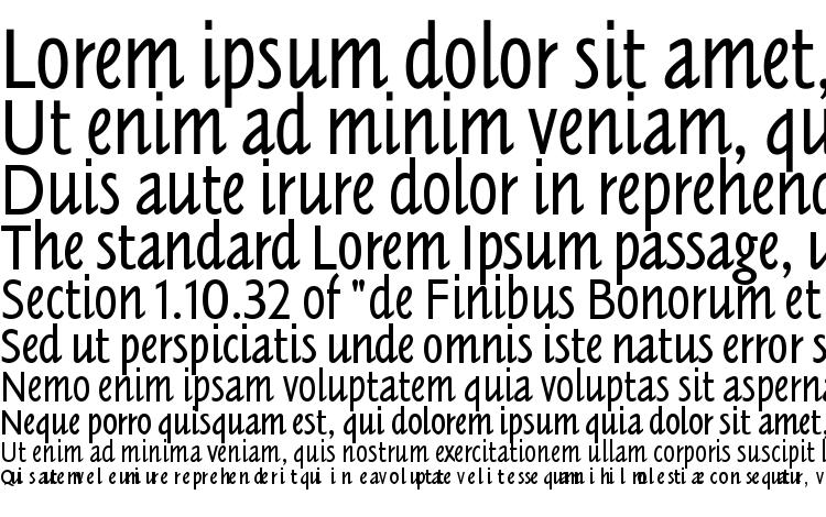 specimens Tannhauser LET Plain.1.0 font, sample Tannhauser LET Plain.1.0 font, an example of writing Tannhauser LET Plain.1.0 font, review Tannhauser LET Plain.1.0 font, preview Tannhauser LET Plain.1.0 font, Tannhauser LET Plain.1.0 font