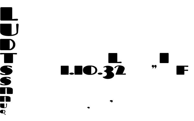 specimens TaraBulbous font, sample TaraBulbous font, an example of writing TaraBulbous font, review TaraBulbous font, preview TaraBulbous font, TaraBulbous font