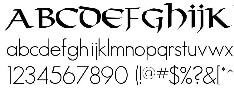 глифы шрифта Taranis, символы шрифта Taranis, символьная карта шрифта Taranis, предварительный просмотр шрифта Taranis, алфавит шрифта Taranis, шрифт Taranis