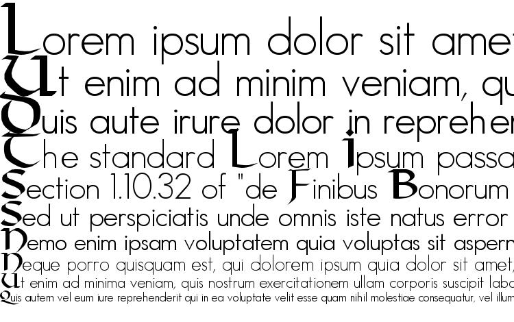 образцы шрифта Taranis, образец шрифта Taranis, пример написания шрифта Taranis, просмотр шрифта Taranis, предосмотр шрифта Taranis, шрифт Taranis