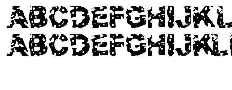glyphs Target font, сharacters Target font, symbols Target font, character map Target font, preview Target font, abc Target font, Target font