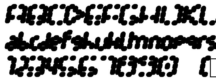 глифы шрифта TarmSystem, символы шрифта TarmSystem, символьная карта шрифта TarmSystem, предварительный просмотр шрифта TarmSystem, алфавит шрифта TarmSystem, шрифт TarmSystem