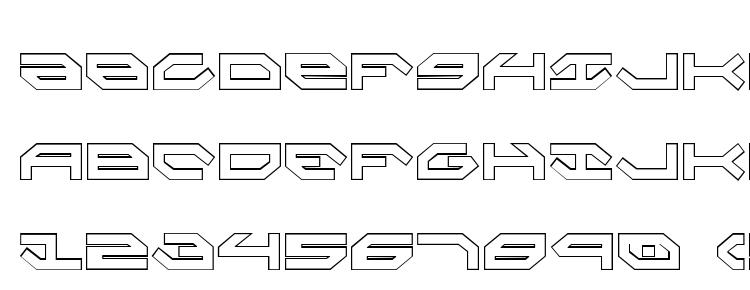 glyphs Taskforce Condensed Outline font, сharacters Taskforce Condensed Outline font, symbols Taskforce Condensed Outline font, character map Taskforce Condensed Outline font, preview Taskforce Condensed Outline font, abc Taskforce Condensed Outline font, Taskforce Condensed Outline font