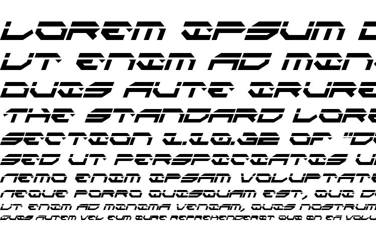 specimens Taskforce Laser CondItal font, sample Taskforce Laser CondItal font, an example of writing Taskforce Laser CondItal font, review Taskforce Laser CondItal font, preview Taskforce Laser CondItal font, Taskforce Laser CondItal font