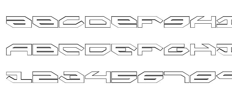 glyphs Taskforce Outline font, сharacters Taskforce Outline font, symbols Taskforce Outline font, character map Taskforce Outline font, preview Taskforce Outline font, abc Taskforce Outline font, Taskforce Outline font