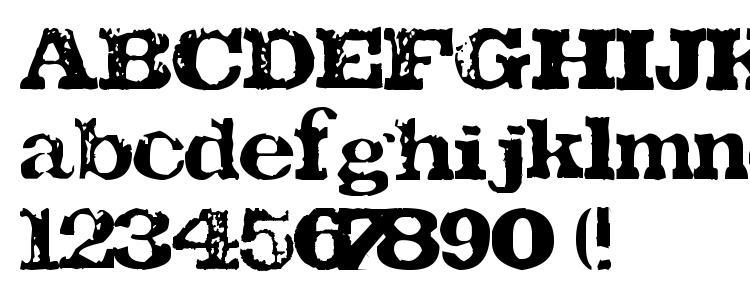 glyphs TATU LA font, сharacters TATU LA font, symbols TATU LA font, character map TATU LA font, preview TATU LA font, abc TATU LA font, TATU LA font