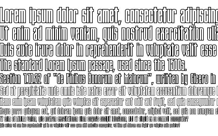 образцы шрифта TauernCTT, образец шрифта TauernCTT, пример написания шрифта TauernCTT, просмотр шрифта TauernCTT, предосмотр шрифта TauernCTT, шрифт TauernCTT
