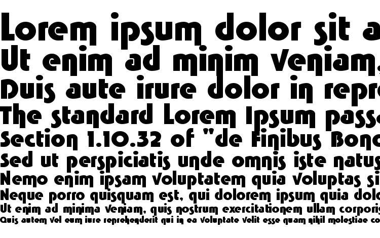 specimens TavridaAd Bold font, sample TavridaAd Bold font, an example of writing TavridaAd Bold font, review TavridaAd Bold font, preview TavridaAd Bold font, TavridaAd Bold font